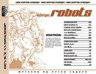 Archetype: Robot (M&M Superlink)