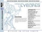 Archetype: Cyborg (M&M Superlink)