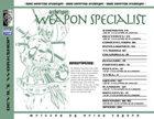 Archetype: Weapons Specialist (M&M Superlink)