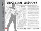 Lost Classes: Obsidian Warlock