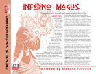 Lost Classes: Inferno Magus