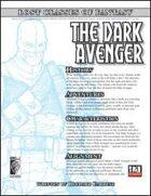 Lost Classes: Dark Avenger