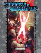 Chronicle of the Gatekeepers Sidetrek: In His Bad Books (PFRPG)