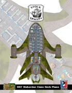 Stock Armada: 007 Wolverine Class Deck Plans