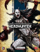 Hybrid Classes for NeoExodus: Headhunter (PFRPG)