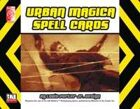 Urban Magica Spell Cards