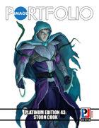 Image Portfolio Platinum Edition 43: Storn Cook