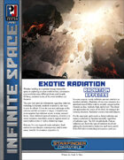Infinite Space: Exotic Radiation (SFRPG)
