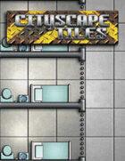 Cityscape Tiles: Prison