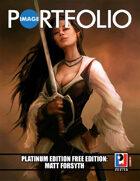 Image Portfolio Platinum Free Edition: Matt Forsyth