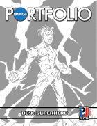 Image Portfolio 010 Superhero