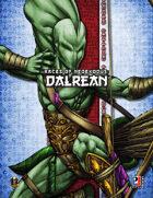Races of NeoExodus: Dalrean (5E)