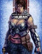 Races of NeoExodus: Human (5E)