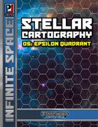 Infinite Space: Stellar Cartography 05 – Epsilon Quadrant