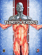 NeoExodus Chronicles: Eldritch Exodus (5E)