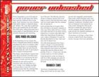 Power Unleashed (M&M Superlink)