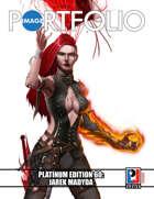 Image Portfolio Platinum Edition 60: Jarek Madyda