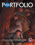 Image Portfolio Singles 022: Storn Cook
