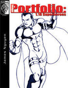 Image Portfolio 018 Superheroes