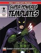 Super Powered Templates (M&M Superlink)