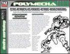 Free Armors of Power Armor Destruction (D20 Future)