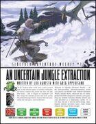 Sidetrek Adventure Weekly #12: An Uncertain Jungle Extraction