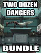 Two Dozen Dangers [BUNDLE]