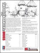 Two Dozen Dangers: Drugs (PFRPG)