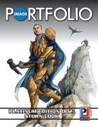 Image Portfolio Platinum Edition 02: Storn Cook