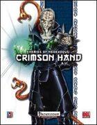 Enemies of NeoExodus: Crimson Hand (PFRPG)