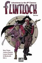Flintlock Book One