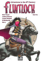 Flintlock Book Two