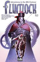 Flintlock Book Four