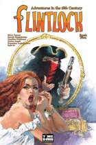 Flintlock Book Five