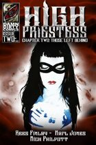High Priestess #2