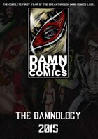 The Damnology Volume 1