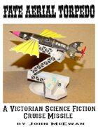 Fate Aerial Torpedo