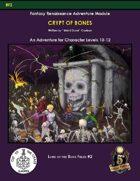 BF2 Crypt of Bones (5E)