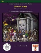 BF2 Crypt of Bones (SnW)