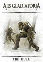 Ars Gladiatoria the Duel