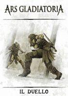 Ars Gladiatoria il Duello
