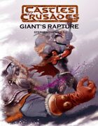 Castles & Crusades Giant's Rapture