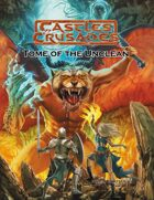 Castles & Crusades Tome of the Unclean