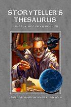 Storyteller's Thesaurus