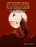 Castles & Crusades Nine Worlds Saga Volume II: Odin's Fury