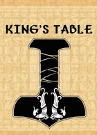 King's Table