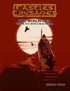Castles & Crusades Nine Worlds Saga Volume III: Crises in Alfheimer