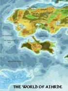 Aihrde Map Pack