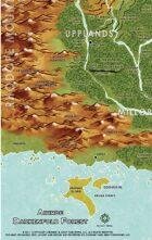 Darkenfold Map of Aihrde