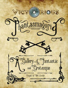 Victorious Phantasmagoria